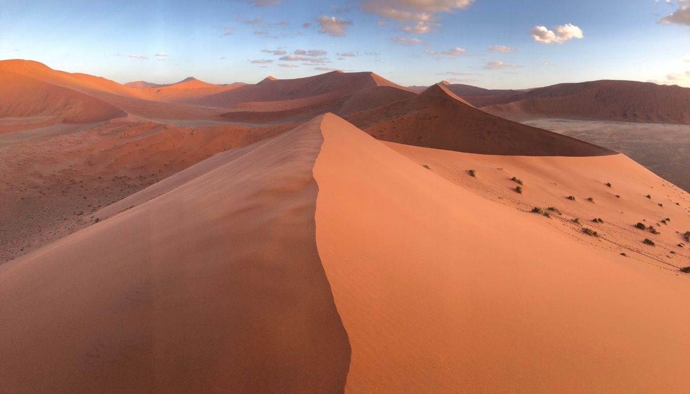 stunning national park Namib Naukluft National Park