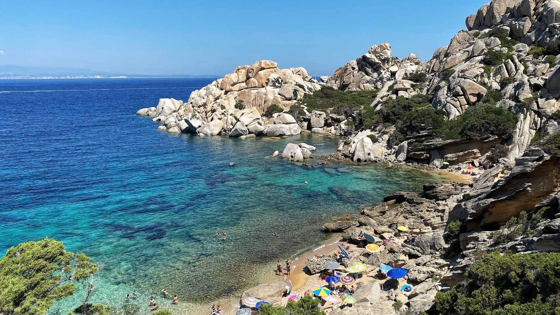 Olbia Sardinia cruise