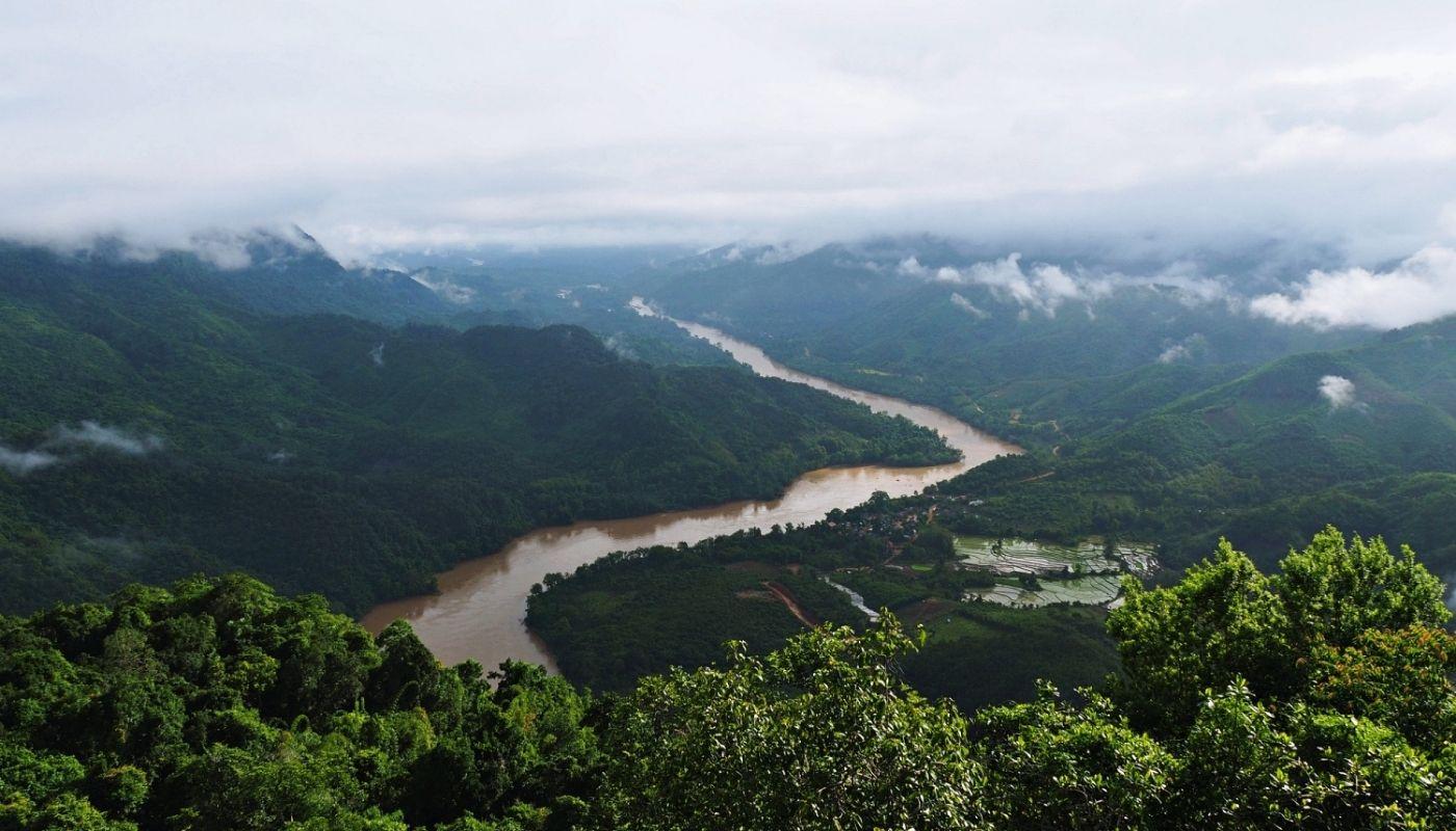Phao Daeng Peak beautiful hikes around the world
