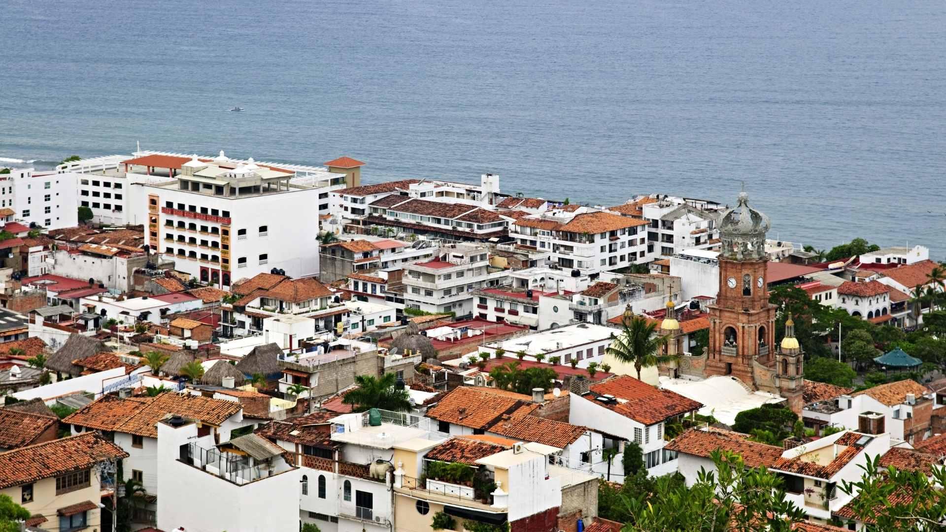 Puerto Vallarta cruise port