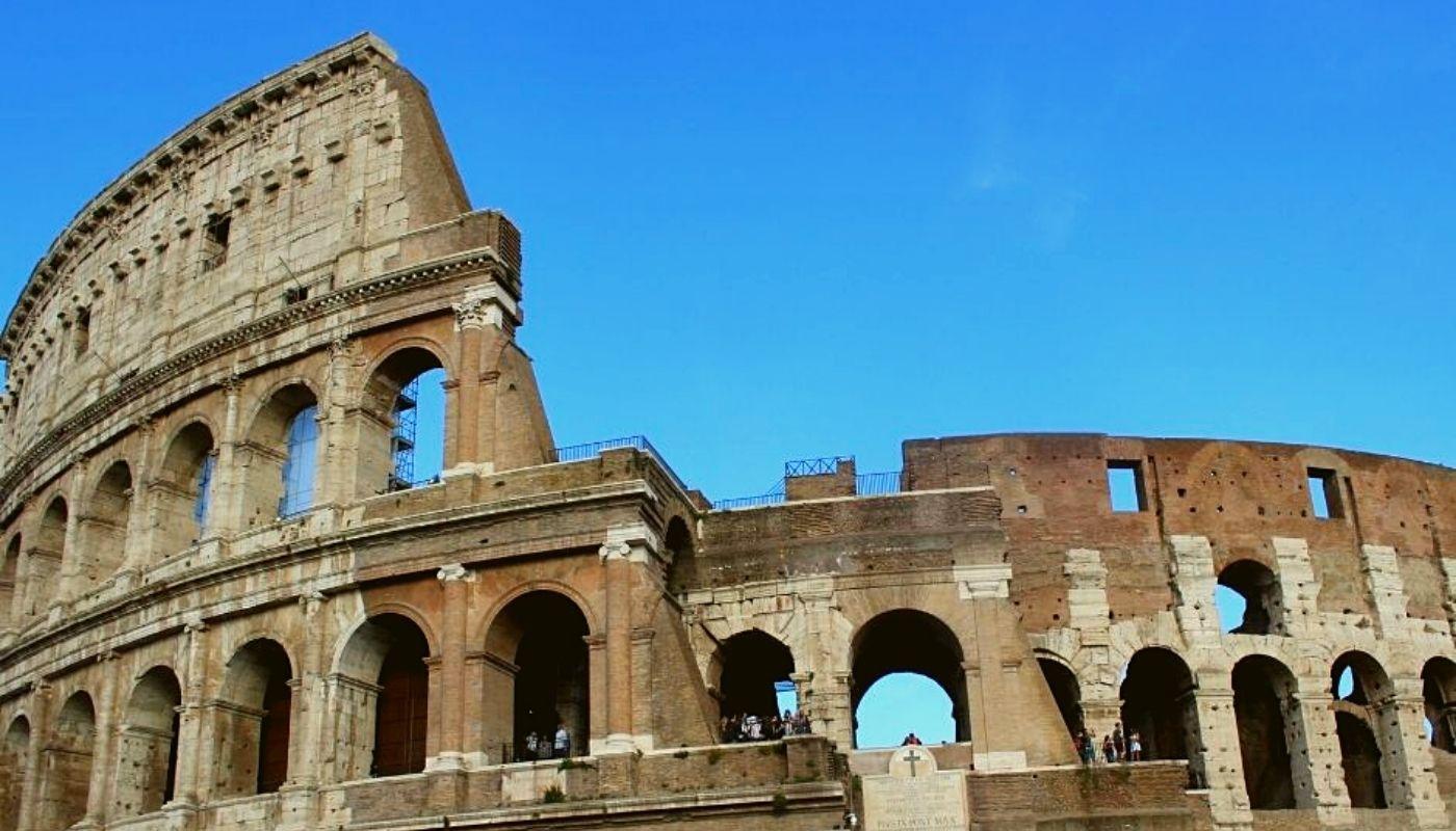 Rome, Italy cruise port