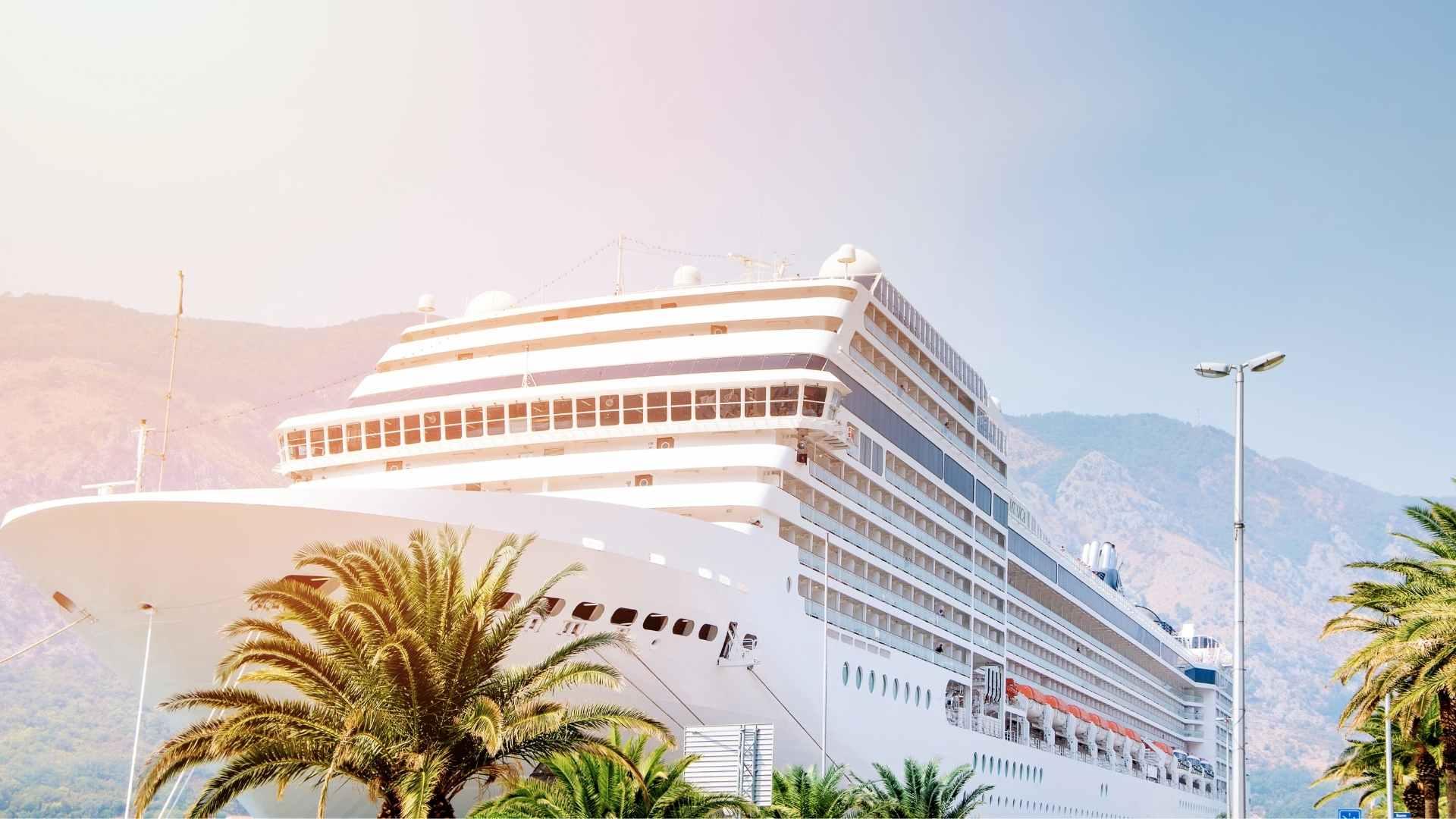 Spring Break Cruise Ports