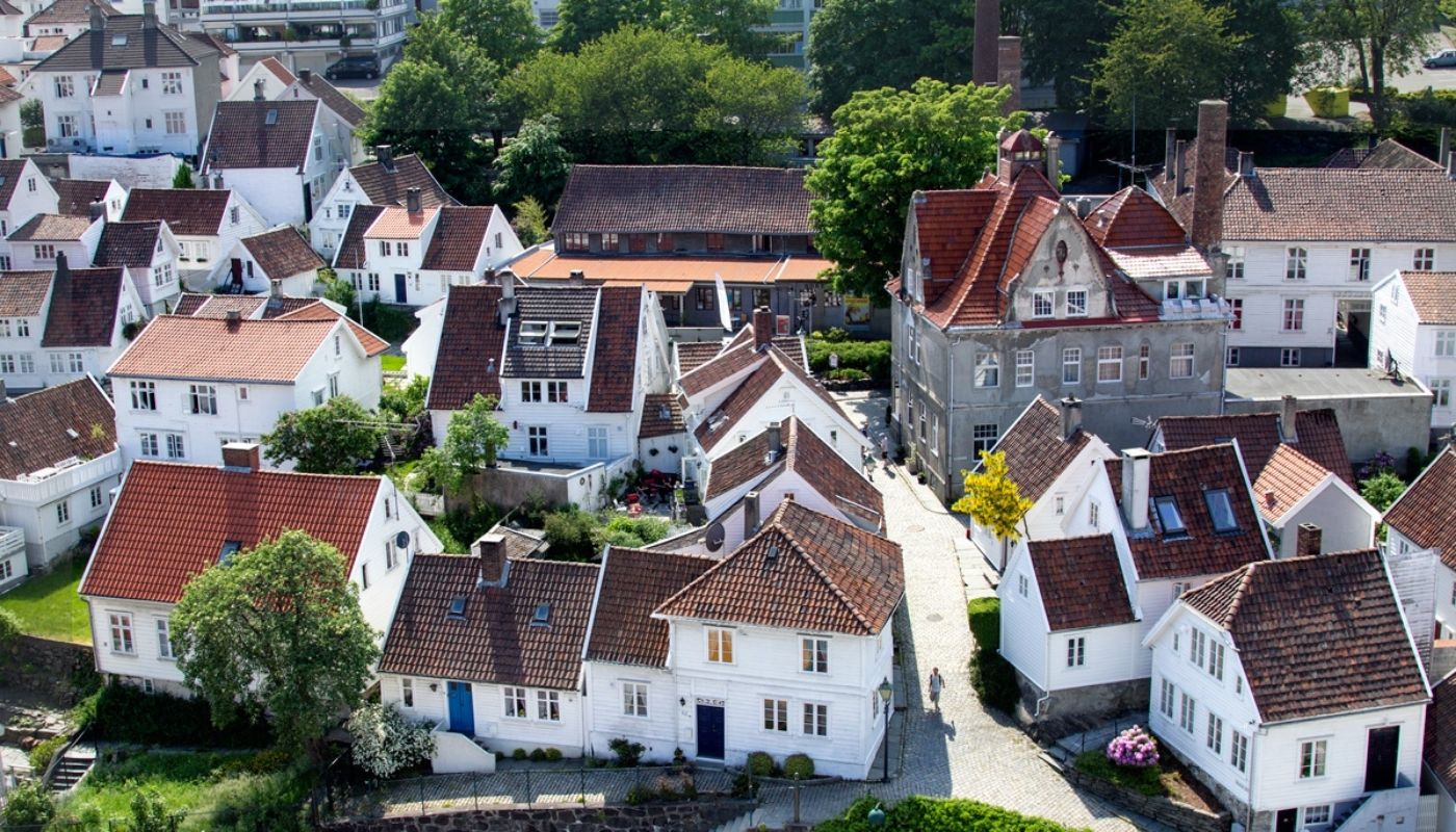 Stavanger, Norway cruise port