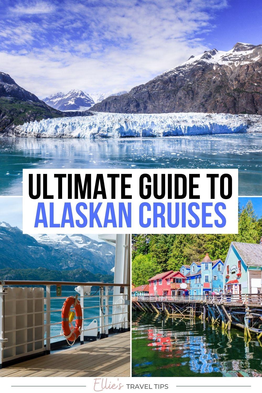 alaskan cruises guide pin
