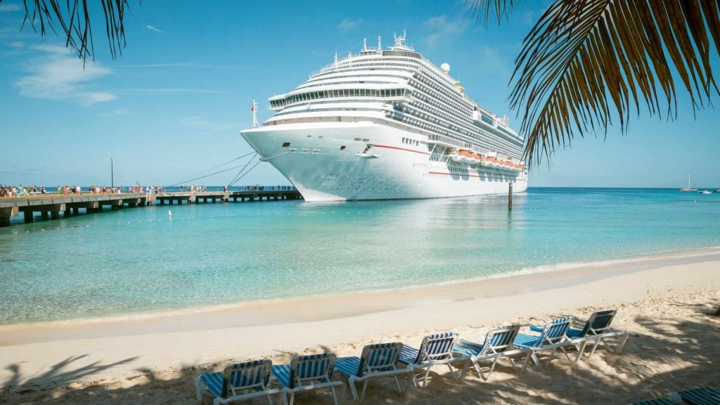 best ports for cruises in the world