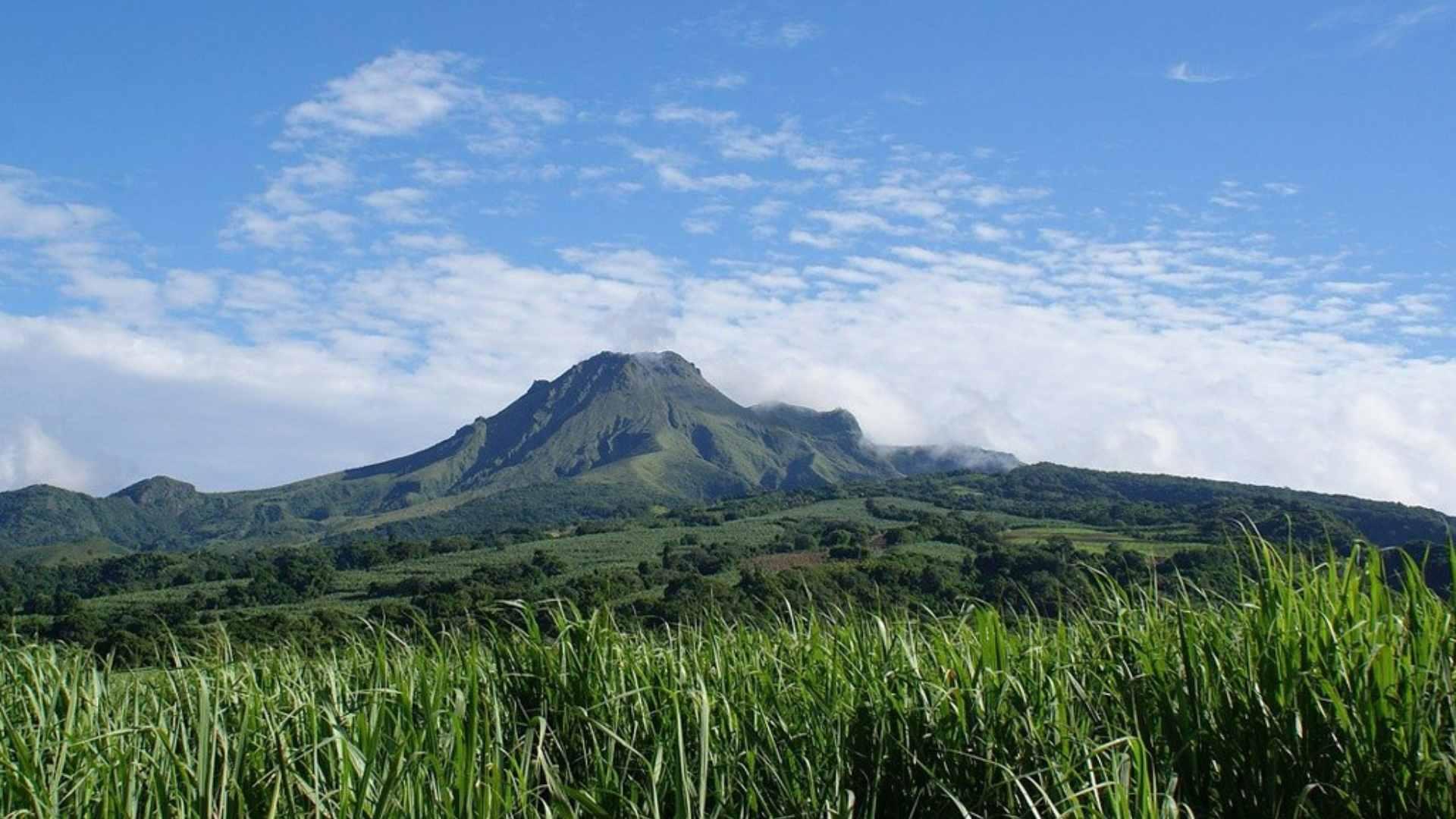 cruise destinations Martinique