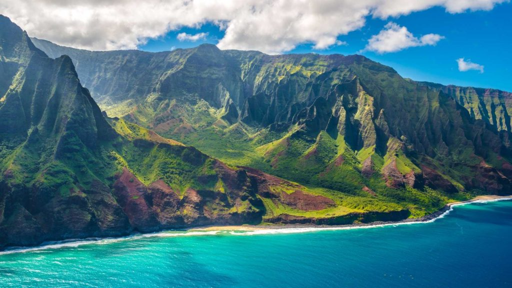 island hopping Hawaii cruises