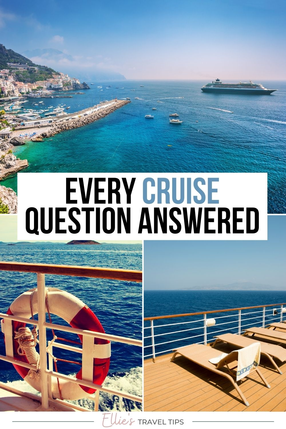 top cruise questions