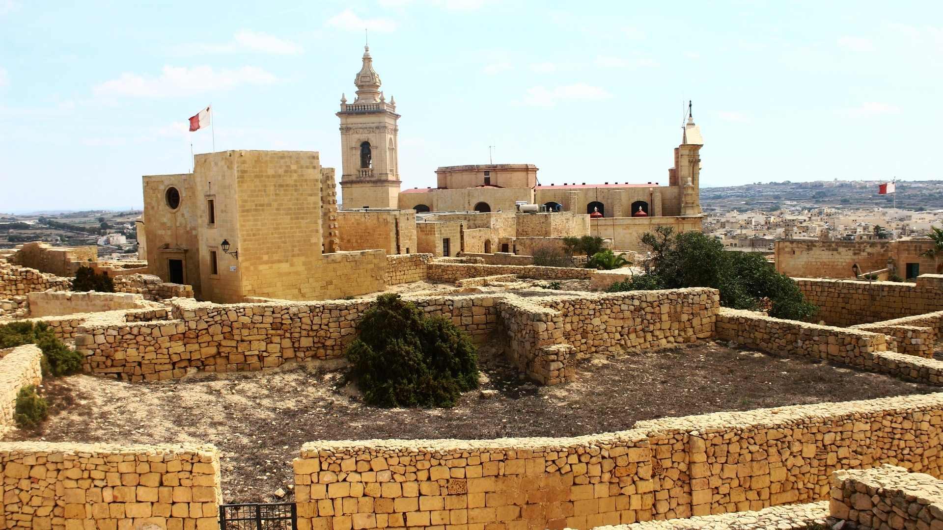 Gozo, Malta beautiful islands