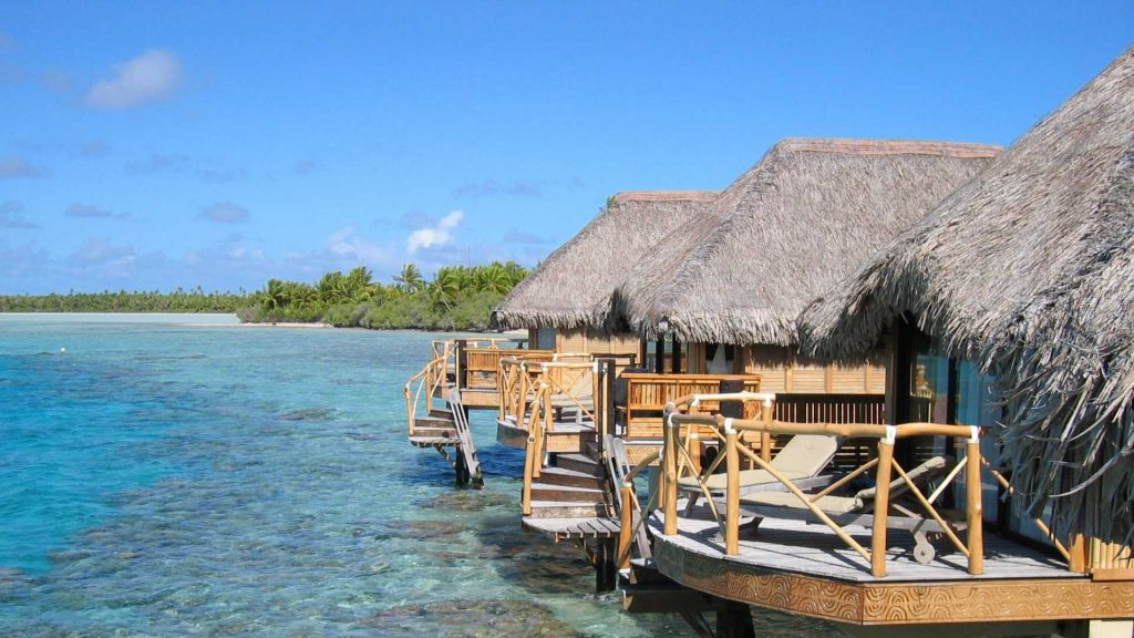 affordable overwater bungalows mexico