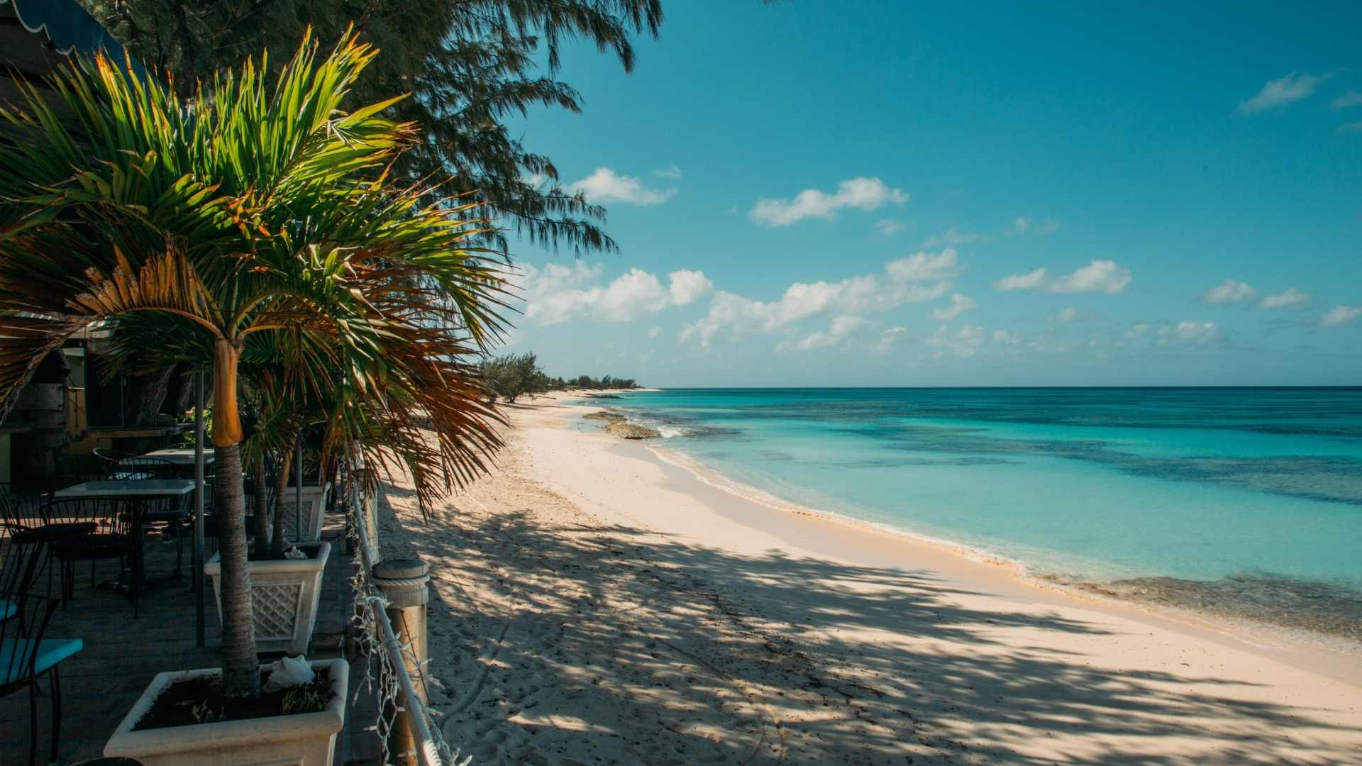 beautiful Grand Turk, Turks and Caicos