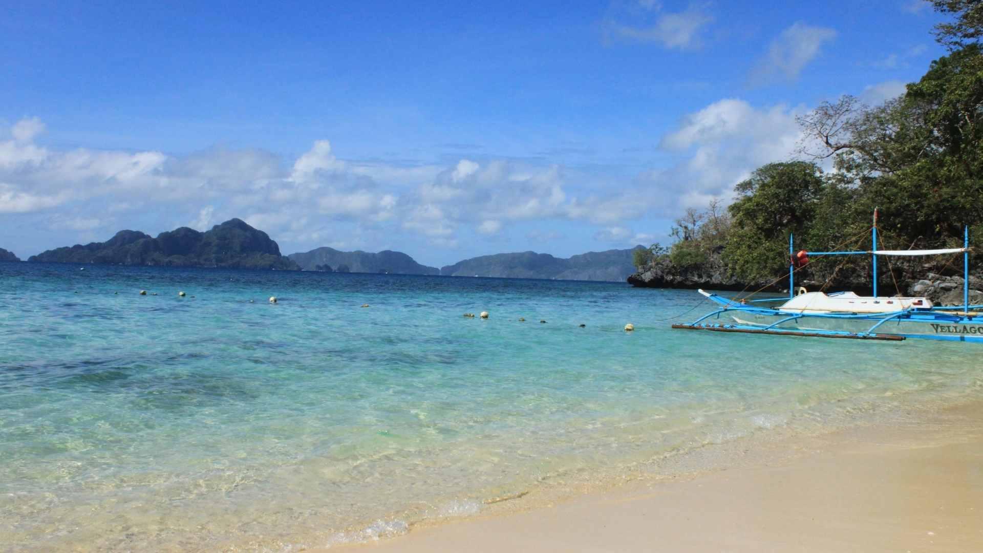 beautiful Palawan