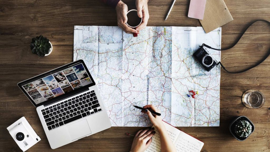 does a good travel experience mean you can live in that place